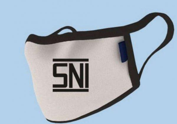 Tipe Masker SNI yang dianjurkan oleh Pemerintah