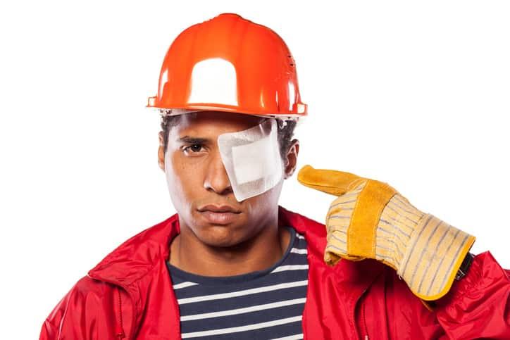Penyebab Cedera Mata dan Cara Mengatasinya
